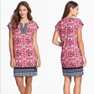 Laundry By Shelli Segal Dress.